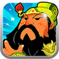 三国大领主OL app icon图