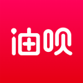 油呗app icon图