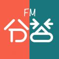 分答FM app icon图