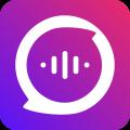 酷狗语音app icon图