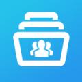 名片云管理app icon图