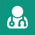 健康贴士app icon图