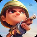战区英雄app icon图