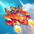 王者飞机保卫战app icon图