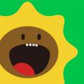 向日葵阅读app icon图