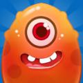欢乐进化大作战app icon图
