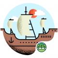 绝命海盗来了app icon图