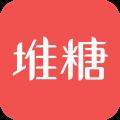 堆糖app icon圖