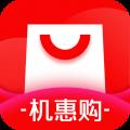 机惠购app icon图