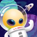 星际探险家app icon图