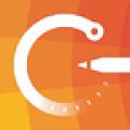 CAD草板绘图app icon图