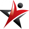 知识巨星app icon图