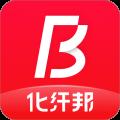化纤邦app icon图