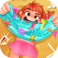 美食橡皮泥小厨师app icon图