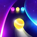 彩球酷跑app icon圖