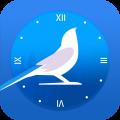 布谷鸟闹钟app icon图