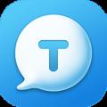 TOT社交app icon图