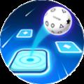 天天电音app icon图