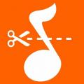 音乐剪裁精灵app icon图