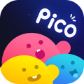 PicoPico app icon圖