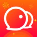 知富美聊app icon图