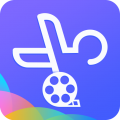 速剪辑app icon图