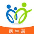 聯合醫務醫生端app icon圖