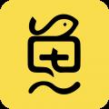 魚生app app icon圖