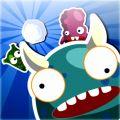 植物大战怪物2 app icon图
