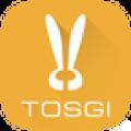 兔司机app icon图