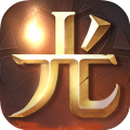 光明大陆app icon图