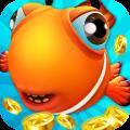 大家乐捕鱼app icon图
