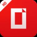读览天下HD app icon图