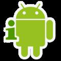 Phone INFO app icon图