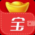 富宝包app icon图