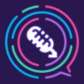 蜜唇app icon图