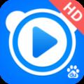 百度视频HD app icon图