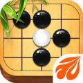 元游围棋app icon图