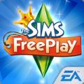 模拟人生自由生活app icon图