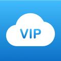 VIP浏览器app icon图