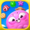 海滨消消乐app icon图