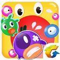 欢乐球吃球app icon图