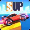 SUP 多人赛车app icon图