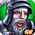 莫德海姆 战团冲突app icon图