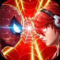 漫画英雄3D app icon图