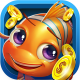 一起玩捕鱼手机版icon图