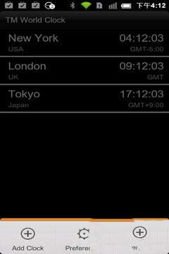 商标世界时钟及部件截图2