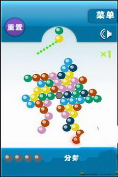 旋转泡泡龙截图1