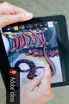 Adobe Ideas截图1