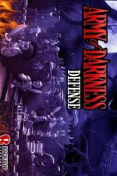 Army of Darkness Defense截图1